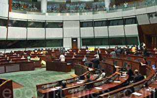 人大发言人评港政改方案被否决 遭网络围剿