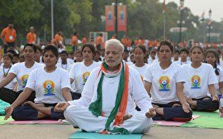 印度總理莫迪的推特被黑客侵入