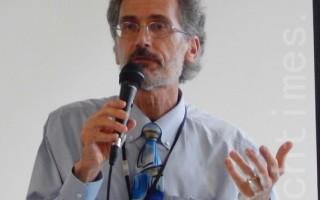 专家谈慢性阻塞性肺病及健康饮食