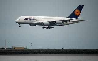 德国汉莎航空公司面临罢工威胁