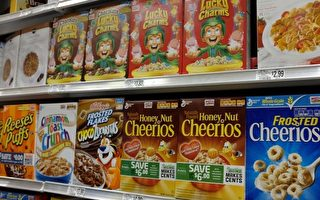 回归天然 美国食品商宣布停用人工添加剂