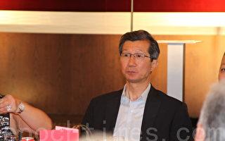 不懼加國廳長陳國治起訴   《環郵》稱有更多「好料」