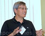 硅谷著名华裔创投家陈五福谈成功心得