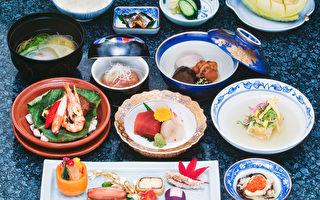 """日本人长寿的秘密是吃""""和食"""""""