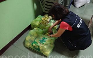 彰化包裝茶葉抽檢  2農藥超標