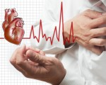 心梗年轻化多与不良生活习惯有密切关系。(Fotolia)