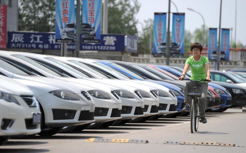 大陸新能源車2020年已20宗自燃 國企頻出事故
