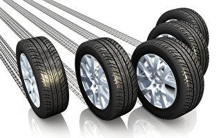 检查轮胎这3项 避免行车出危险