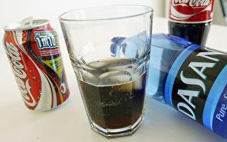 喝下可乐一小时后会发生什么