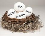 假如你的前一個雇主提供401(k)退休福利計畫,轉換工作時,你將有3個選擇:保持原狀、轉到新的401(k)退休福利計畫或是轉到「個人退休帳戶」(Individual Retirement Arrangement,IRA)。(Fotolia)
