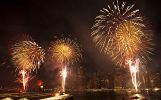 聖地亞哥何處看獨立日國慶遊行煙花秀