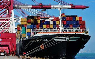全球贸易放缓 冲击中国港口