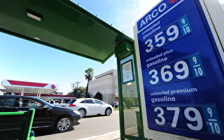 加州油價高 煉油廠被控操縱價格