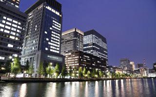 东京是一个时尚的城市。(fotolia)
