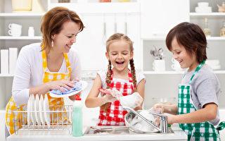 如何培养孩子的独立性?