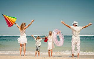 15條實用經驗 讓你輕鬆海度假