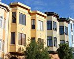 提供全美公寓租賃信息Zumper網站在5月7日發布的報告中指,2015年4月全美房租最高的前50個城市以舊金山最高,其一房租金中位數是$3,460。(Fotolia)