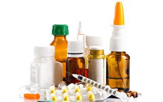 台灣一年回收藥品達69噸 有的甚至未開封