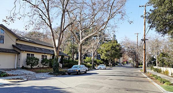 帕拉阿圖(Palo Alto)。(Fotolia)