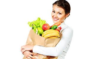 報告:美國人飲食習慣已悄悄改變