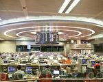 大陆股灾凸显香港金融中心优势