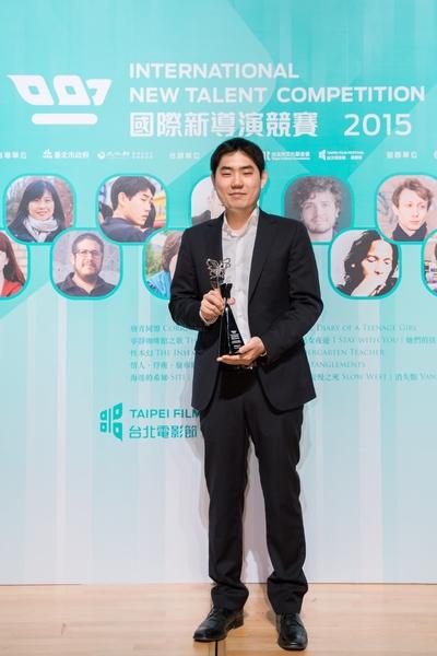韩裔加拿大籍导演申大根的《她们的孩子》获得评审团特别。(台北电影节提供)