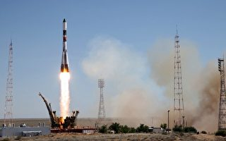 屡次失败后 俄补给太空船顺利发射升空