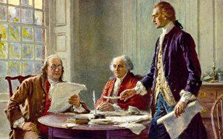 獨立日 美國12位「國父」大排名