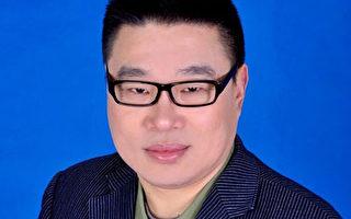 疫期发声 中国异议作家杜导斌遭死亡威胁