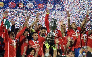 点球击败阿根廷 东道主智利首夺美洲杯
