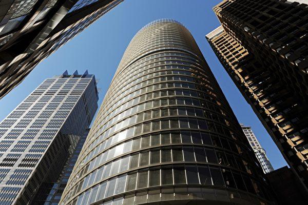 中国人在悉尼商业房产投资是墨尔本四倍多