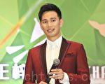 香港歌手王梓轩资料照。(余钢/大纪元)