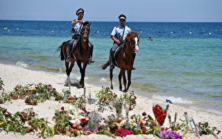 突尼斯可能再遭恐攻  英呼吁公民速离
