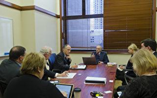 國際人權律師會見西澳議員 再掀對活摘的關注
