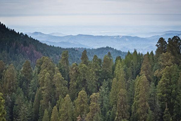 西部名胜多 奥巴马新增3处国家保护区
