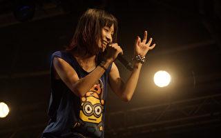 日歌手LiSA撂中文獻唱孫燕姿《天黑黑》