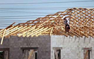 房市持续繁荣 美国建商信心指数20年最高