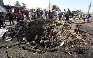 卖冰车装1吨爆炸物 伊斯兰国狠杀逾百伊拉克平民