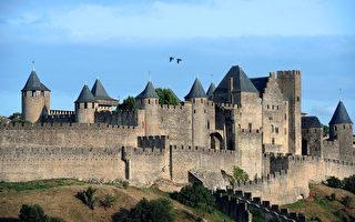 法国世界遗产之卡尔卡松古城(一)