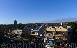澳洲最受青睐的租房市郊