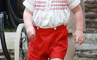 喬治小王子將滿2歲 生日派對低調進行