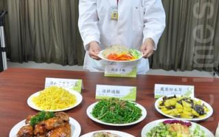 夏日食慾不振 營養師推自製輕食餐