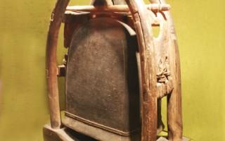 组图: 世界民族古乐器奇妙欣赏 1