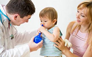 類固醇鼻噴劑 使用不當影響生長
