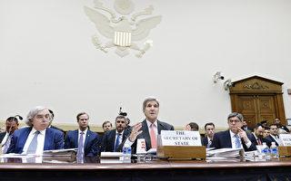 多数美国人希望国会否决伊朗核协议