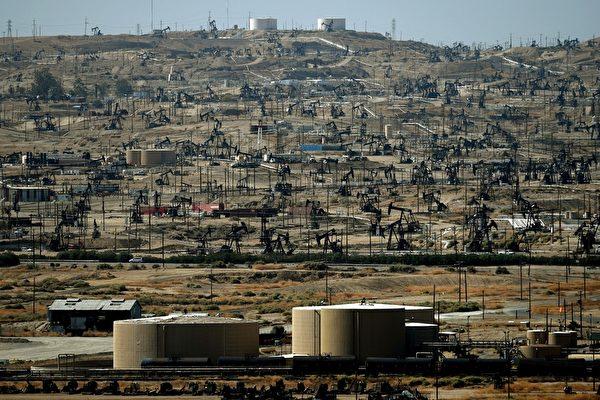 美第二大石油公司裁1500人 油价拖累股价