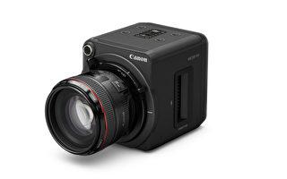 新款视频机ISO可达400万 超暗环境都可拍