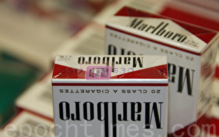 賣菸給未成年 洛市加重罰則