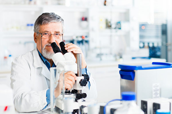 前列腺疾病越來越成為醫學界研究的重點課題(圖片來源:Fotolia)