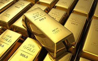 金价创6周新高 黄金或成资金避难所